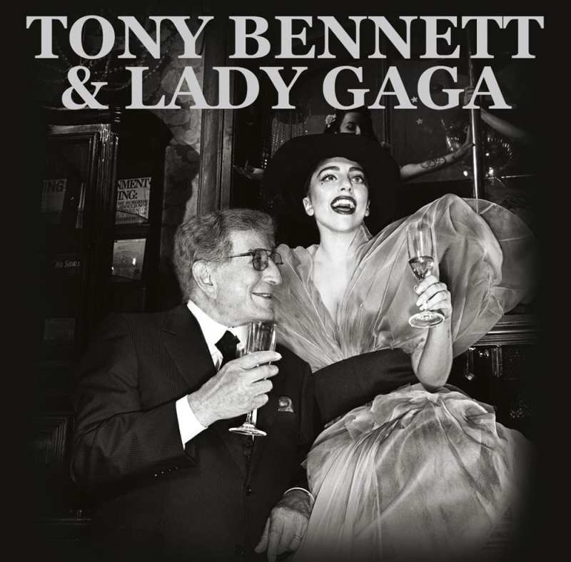 Lady Gaga & Tony Bennett's Cheek To Cheek at The Wiltern