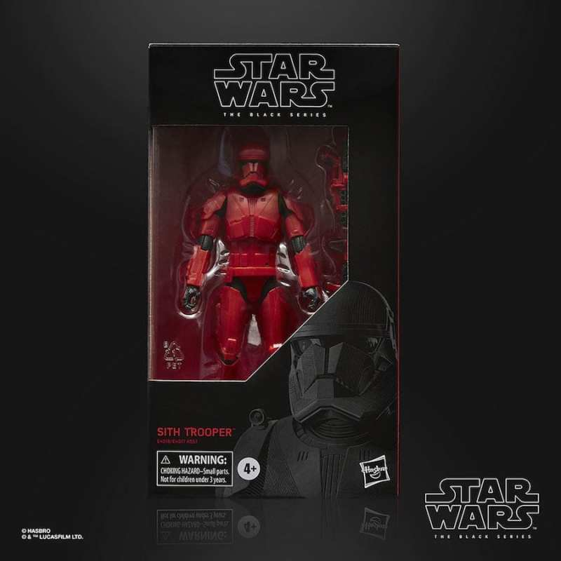 Sith Trooper Merchandise at Disney Parks
