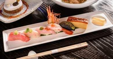 Nobu Restaurant Caesars Palace
