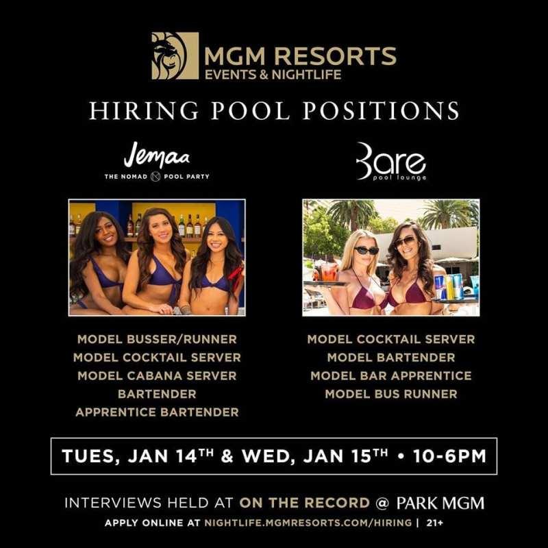 Bare Pool Casting 2020 Season