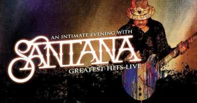 Carlos Santana Extends Residency at House of Blues