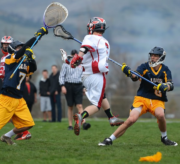 SOU Men's Lacrosse moves into Top 20 in National Rankings ...