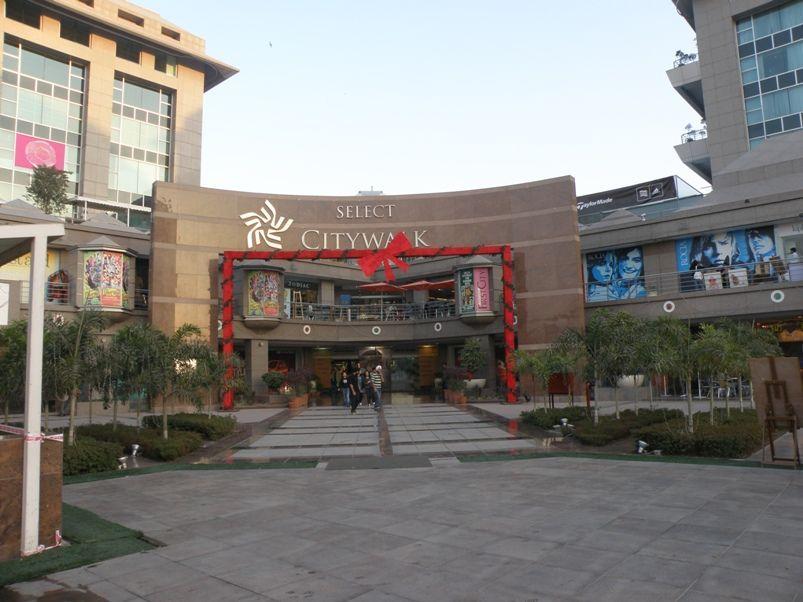 Reliance Fresh Kalyan Address