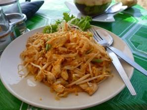A Tonson Pad Thai