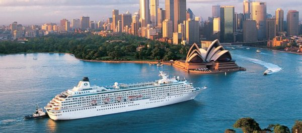 Luxury All-Inclusive Cruises – Travel Journeys of a Lifetime