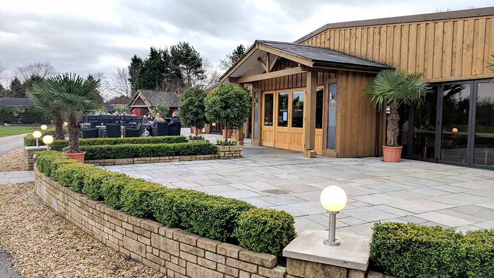 All about visiting the Hollies Farm Shop, the best farm shop in Cheshire; from a travel blog by www.traveljunkiegirl.com