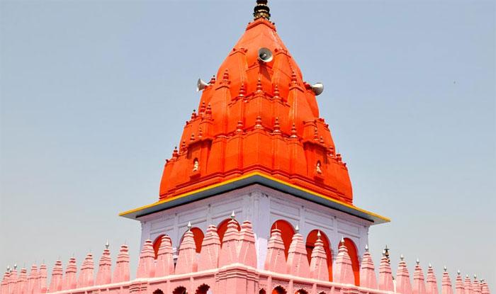 हनुमान गढ़ी (Hanuman Gadhi)