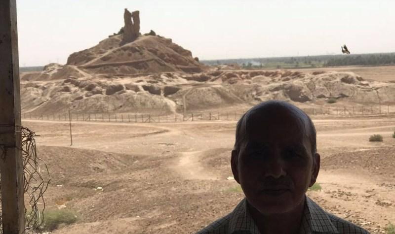 बेबीलोन...दूसरा नाम बाबुल...मेसोपोटामिया सभ्यता के दौरान यह पूरा शहर था। जिसकी चंद निशानियाँ यहाँ मौजूद हैं। यहीं पर दुनिया के आश्चर्य में शामिल हैंगिंग गार्डन भी है। यह जगह बग़दाद से नज़दीक है। सद्दाम हुसैन ने यहाँ महल बनाने की कोशिश की थी, लेकिन वह जगह भी अब इतिहास में दर्ज है।
