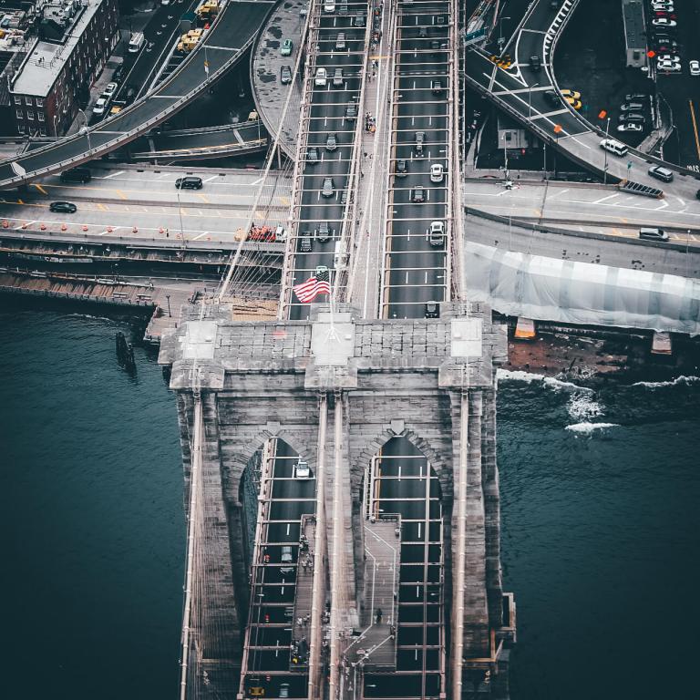 Brooklyn Bridge - Travelkeasy
