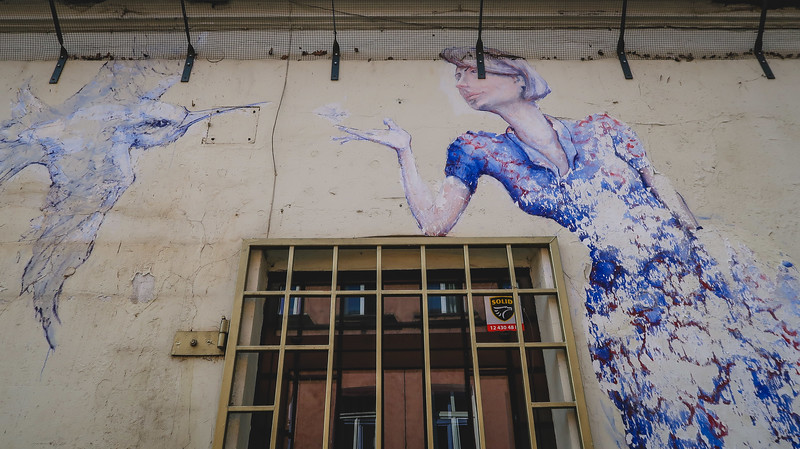 كراكوف والفن في شوارع كراكوف السياحة في كراكوف بولندا