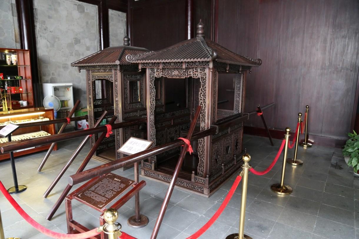 المعالم السياحية في الصين