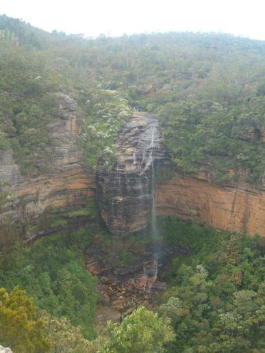 Wentworth Falls - Sydney