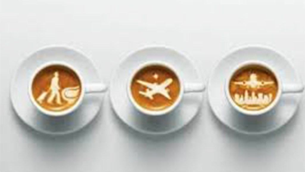 Have a Cup and Talk Travel with TravelLatte.net!