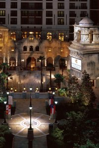 Gaylord Texan Bell Tower