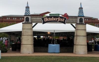2012 Southlake Oktoberfest