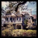Reportedly Sandra Bullock's Home