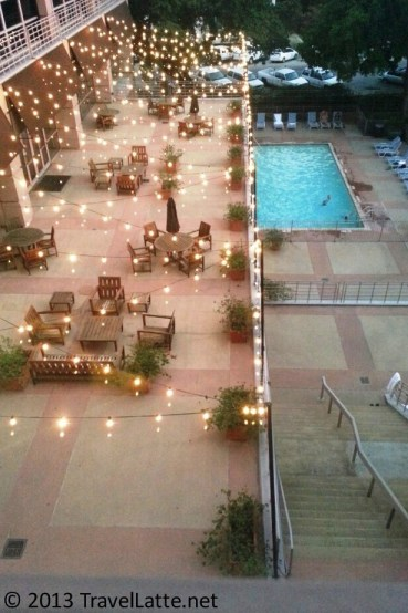 Sheraton Austin at the Capital via @TravelLatte.et