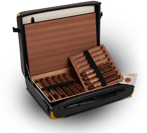 Photo of HENK Carbon Cigar Attache