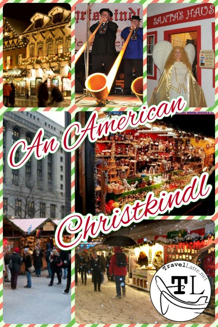 An American Christkindl Market via TravelLatte.net