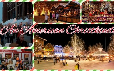 An American Christkindl via @TravelLatte.net
