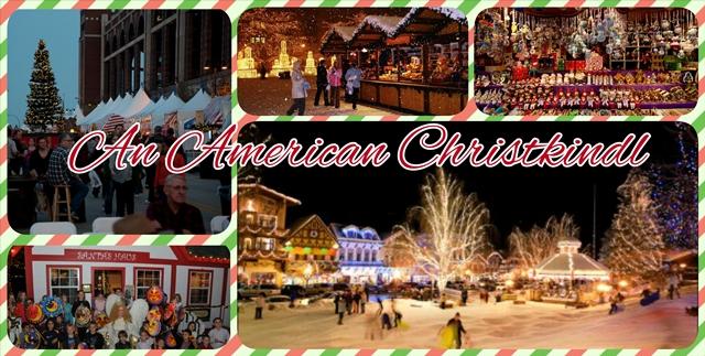 An American Christkindl via @TravelLatte.net