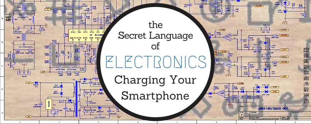 The Secret Language of Charging Your Smartphone via @TravelLatte.net