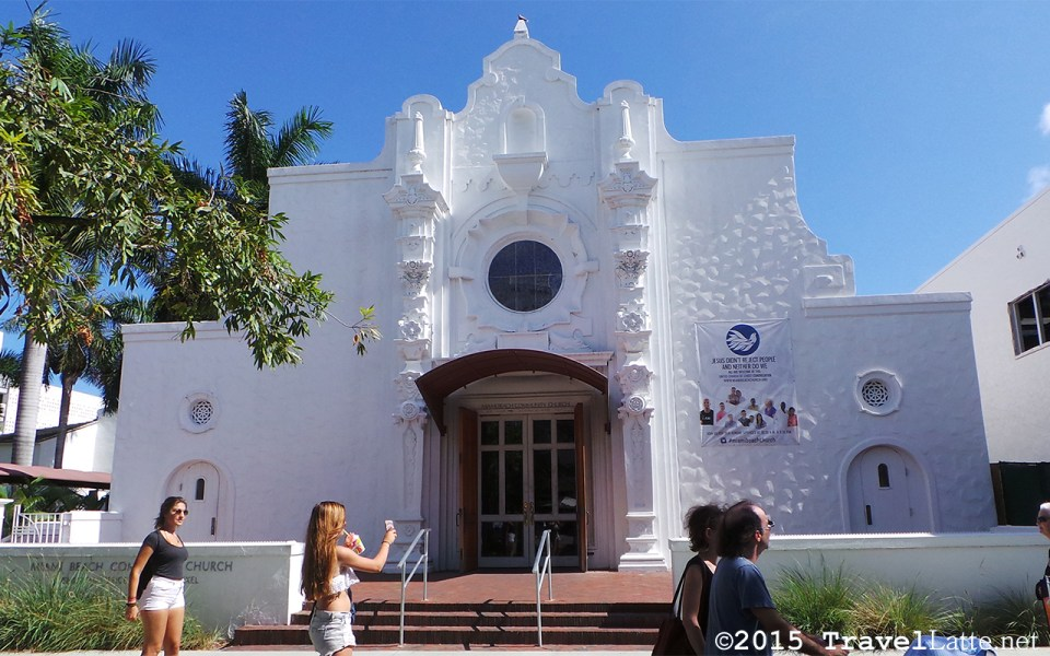 Exploring Iconic Miami Beach Destinations - Miami Beach Community Church