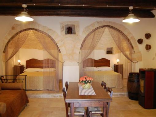 Travel To Do: Stay in a trullo holiday resort in Alberobello