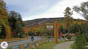Kancamagus Hwy - Lower Falls Scenic Area (1)