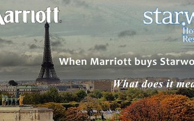 When Marriott buys Starwood: What does it mean to you?
