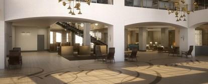 Hotel Van Zandt by Mark Zeff via @TravelLatte