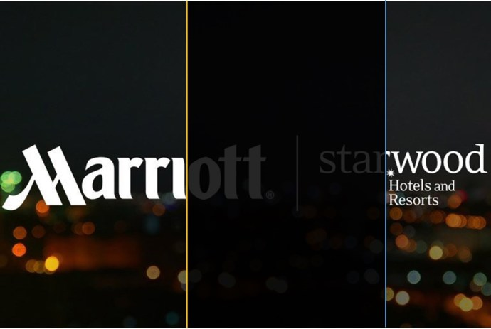 Marriwood: Marriott meets Starwood, via @TravelLatte