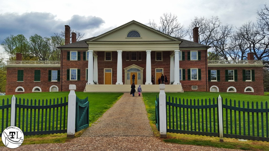 Montpelier Where History was Born via @TravelLatte.net
