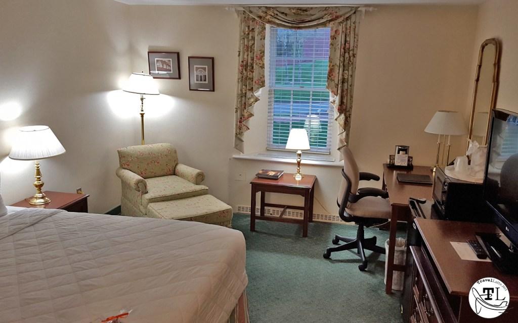 The Inn at Darden via @TravelLatte.net