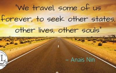 Travel Quotes via @TravelLatte.net