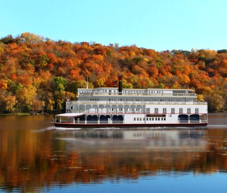 French America Line sets sail via @TravelLatte.net