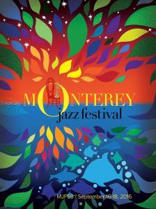 Monterey Jazz Festival via @TravelLatte.net