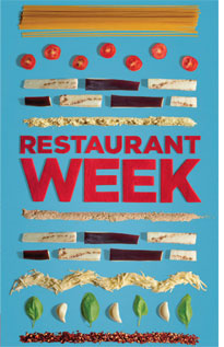 Restaurant Week in This Week in Travel News via @TravelLatte.net