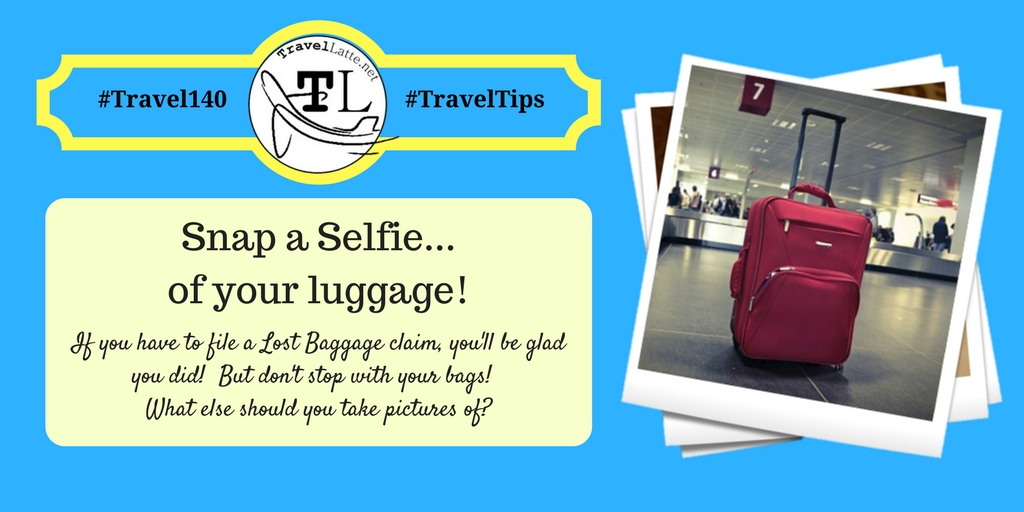 #Travel140: Travel Tips via @TravelLatte
