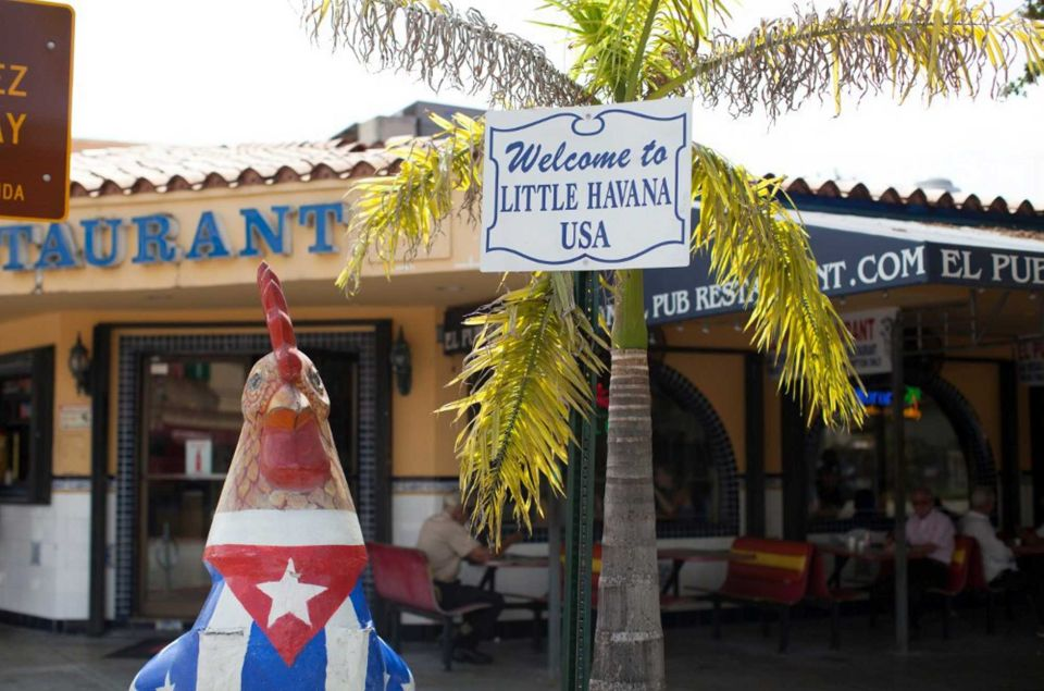 Little Havana in This Week in Travel News via @TravelLatte.net