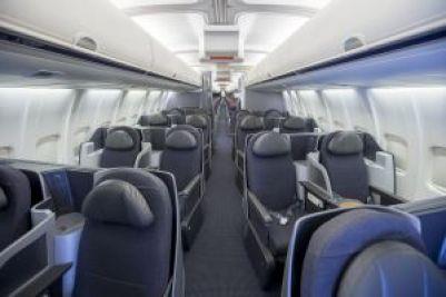American Airlines' New Boarding via @TravelLatte.net