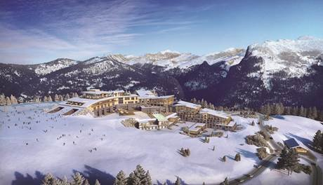 Club Med Samoens, This Week in Travel News via @TravelLatte.net