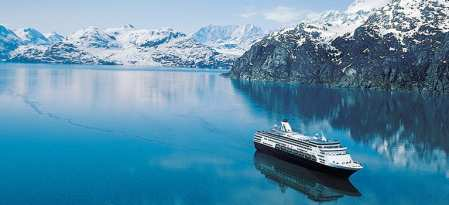 Holland America Line, This Week in Travel News via @TravelLatte.net