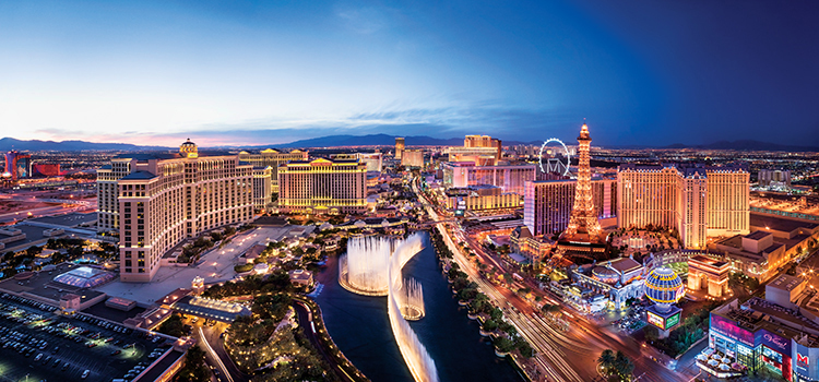 Las Vegas in This Week in Travel News via @TravelLatte.net