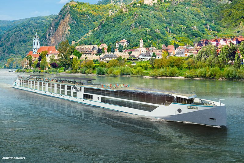 Crystal Cruises in This Week in Travel News via @TravelLatte.net