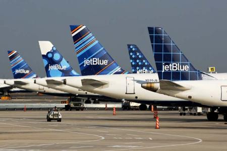 JetBlue, This Week in Travel News via @TravelLatte.net