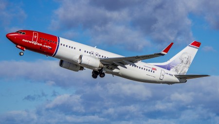 Norwegian Air in This Week in Travel News via @TravelLatte.net