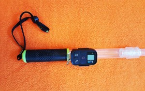 GoPole EVO Product Experience Review via @TravelLatte.net