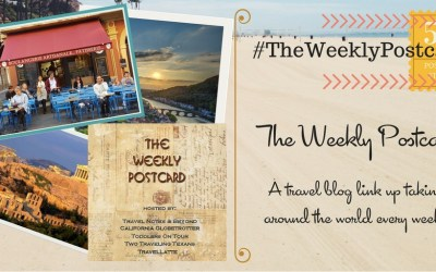 #TheWeeklyPostcard travel blog linkup via @TravelLatte.net