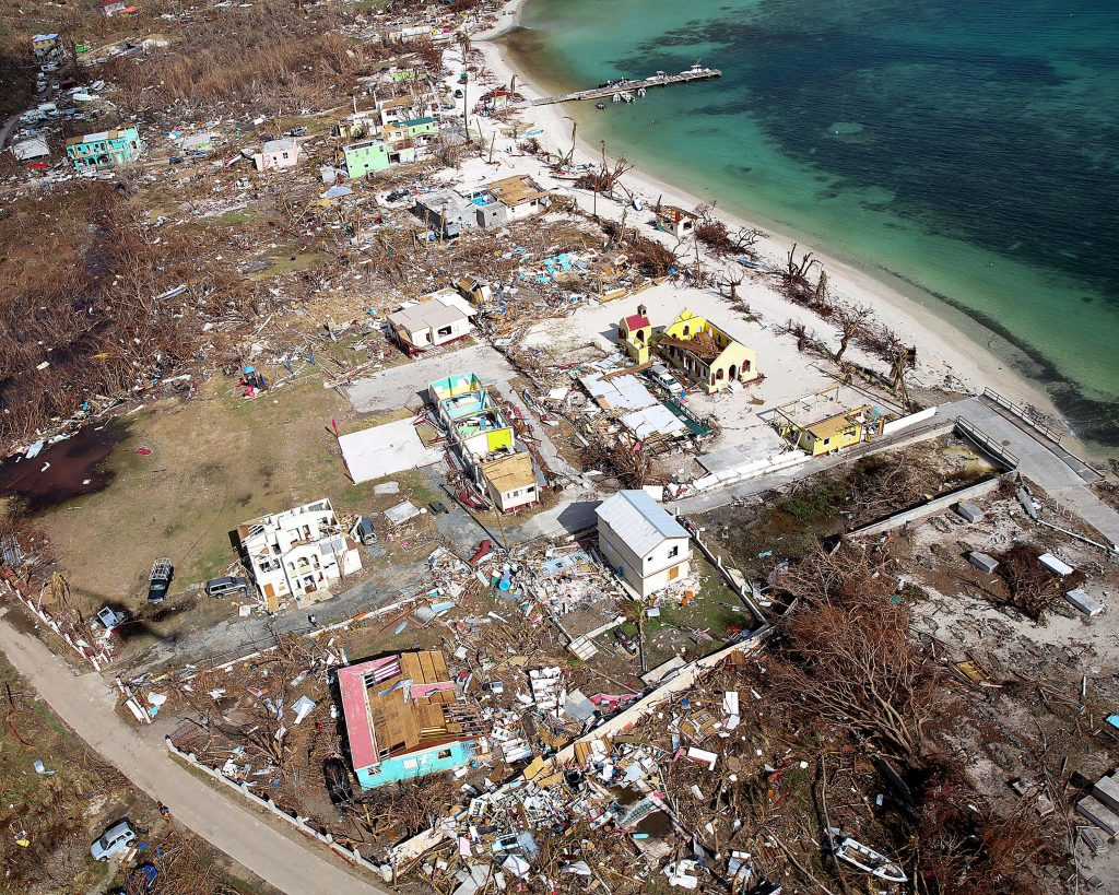 Tortola after Irma: The Best Places to Donate to Help the Caribbean after Irma, via @TravelLatte.net